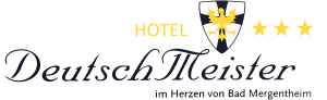 Hotel Deutschmeister – Bad Mergentheim